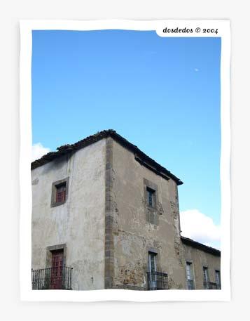 La luna de Asturias