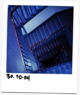 Polaroid de locura ordinaria